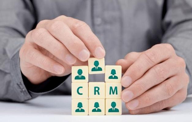 企业应用CRM管理系统的步骤